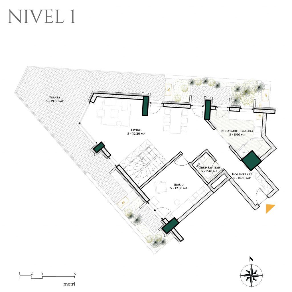 Duplex 5D1 Parter