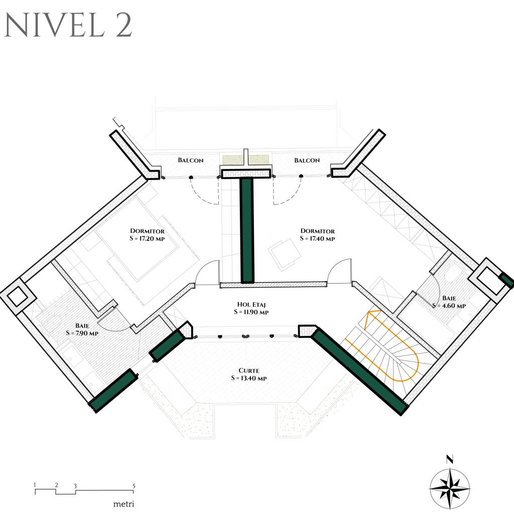 apartamet tip duplex 3d3 nivel 2 (1)